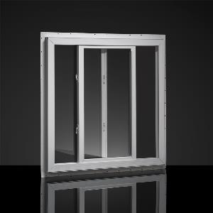1630 Single-Slider Window